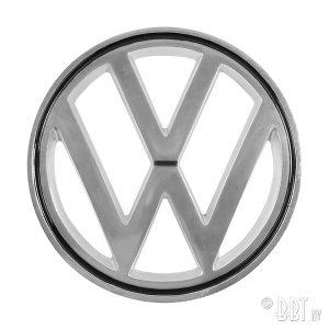 Emblem/Skyltar Framkåpa emblem (original)