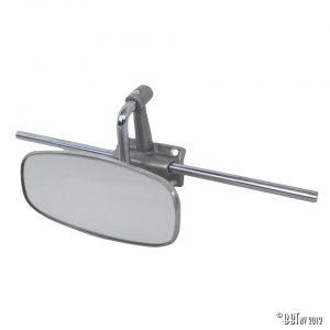 Speglar/Dörrlås Backspegel Bubbla cabriolet äldre modell [tag]
