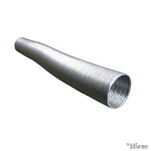 Värmekammare Aluminium värmeslang [tag]