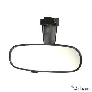 Speglar/Dörrlås Backspegel Bubbla cabriolet nyare modell [tag]