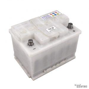 Batterier & Tillbehör Batteri