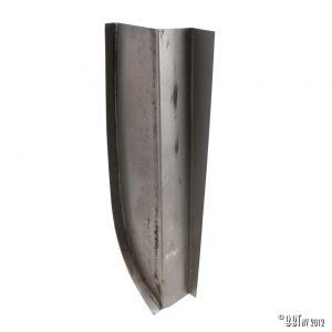 Plåt B-stolpe innerpanel, vänster, 225 mm [tag]