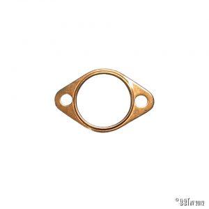 Tillbehör Avgassytem Avgaspackning, koppar, 1 5/8 diameter, 4  stycken [tag]