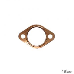 Tillbehör Avgassytem Avgaspackning, koppar, 1 1/2 diameter, 4  stycken [tag]