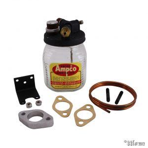 Förgasare AMPCO-förgasar smörjare/rengörare [tag]