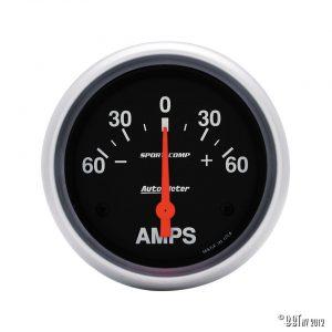 Instrument Ampere Sport Comp [tag]