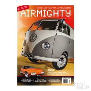 Böcker Air Mighty 27 [tag]