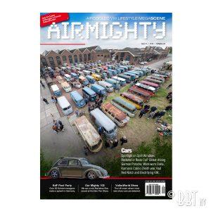 Böcker Air Mighty 31 [tag]
