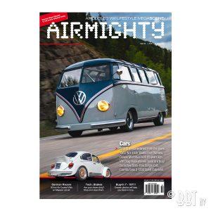 Böcker Air Mighty 32 [tag]