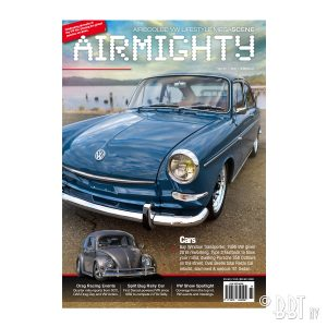 Böcker Air Mighty 33 [tag]