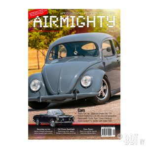 Böcker Air Mighty 34 [tag]